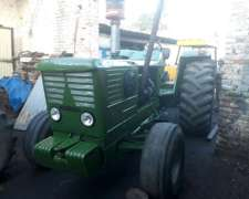 Deutz A 144 Muy Bueno Con Motor 160