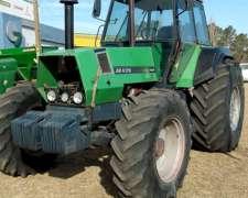Tractor Deutz AX 4.170 Doble Tracción