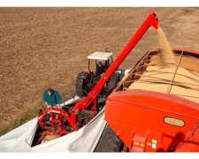 Extractor De Granos Secos Mainero 2330 - Frontera
