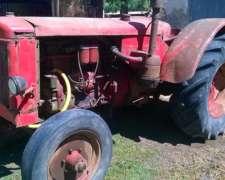 Compro Tractores en Cualquier Estado