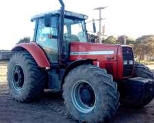 Tractor Massey Ferguson 680, Dt, Piloto Automático, Año 2006