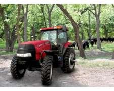 Tractor Case IH Puma 170 - San Francisco
