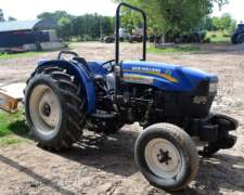 Tractor New Holland TD 65 F