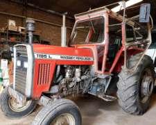Massey Ferguson 1195 L Joya