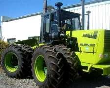 Tractor Zanello Repuestos Toda la Linea