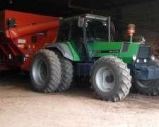 Tractor Deutz muy Buen Estado General