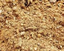 Barrido de Cereales, Harina,sojilla,granos Soja Maiz
