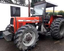 Tractor Agricola Marca Massey Ferguson 297