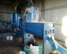 Fabrica Alimento Balanceado, 1500-2000 Kgs Hora