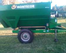 Mixer Montecor H-7 M3