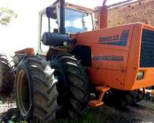 Tractor Zanello 650 Articulado (500-540)