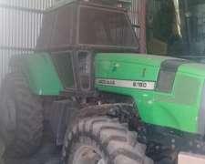 Tractor en Buenas Condiciones