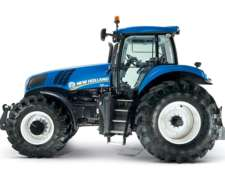 Tractor T8.320 - New Holland