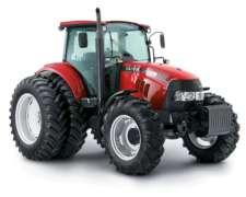Tractor Case IH Farmall 120a