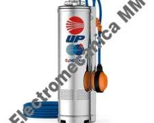 Bomba Sumergible UPM 4/5-ge - 1,5 HP - Monofásica - Oficial
