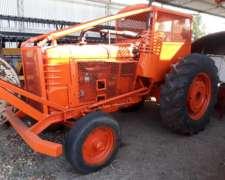 Tractor para Desmonte Fiat 60 Tel: 358 154261522