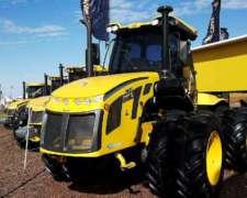 Tractor Pauny Novo 540 Vende Cignoli Hnos
