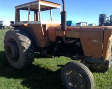 Tractor Fiat 800