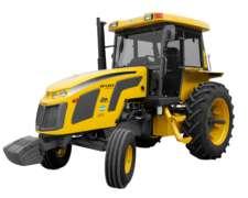 Tractor Pauny 250 (160hp) Motor Cummins