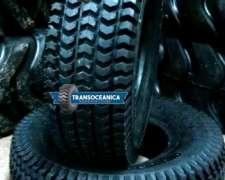 Cubierta 25x8.50-14 Tractor 25/850/14 J Deere Holland Parque