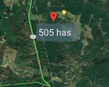 500 Has Agrícolas Tucumán Entre la Madrid y Monteagudo