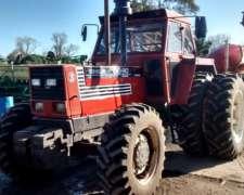 Fiat New Holland 180-90 - Motor Reparado 2000 Hs