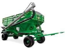 Acoplado Fertilizante 22000 Lts - Montecor