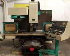 Centro Mecanizado Victor 4020