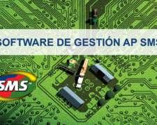 Software Agricultura De Precisión Sms Advanced-u$s3030+iva