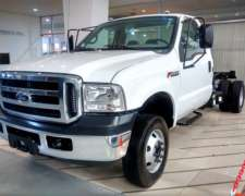 Ford F4000 4X2 150 CV Ventas Especiales para Resp Inscriptos