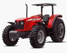 Tractor Massey Ferguson - MF4292.4 - C/ 3 Puntos - 117hp