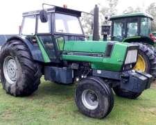 Tractor Deutz AX160 - año 1.986