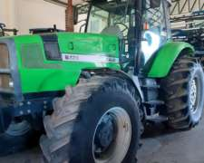 Agco Allis 6.175 Cabina Original - Impecable