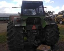 Tractor Deutz 160 muy Buen Estado