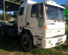 Camion Tractor Ford