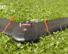 Relevamientos Con Drones - Indice Verde - Ndvi