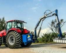 Desmalezadora Hidraulica Articulada FRD 1500