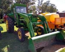 Tractor 3420 Jhon Deere