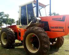Alquilo Tractor 160 HP