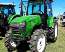 Tractor Agricola Chery BY Lion RK754 75hp 4X4 - 9 de Julio