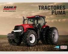 Tractor 0km Case 230