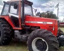 Tractores Nuevos Y Usados Gabriel Nobre