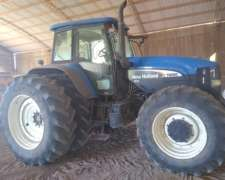 New Holland TM-190 CV