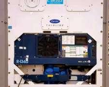 Reefers Containers Camara Frigorifica Contenedor Refrigerado