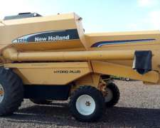 New Holland Tc 59 Año 2005