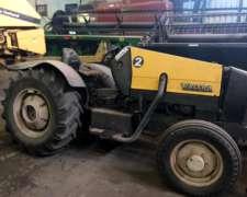 Tractor Valtra BF75 . año 2007 . 75 HP