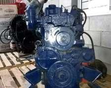 Motor Perkins 6-354 Turbo