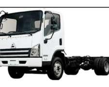 Camión Agrale a 7500