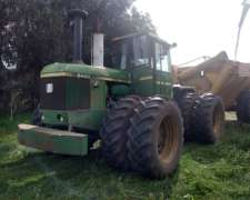 Vendo Tractor John Deere 8440 . 225hp