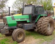 Tractor Deutz 4.120 Sincrom